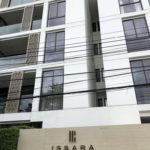 Issara Collection Sathorn 外観